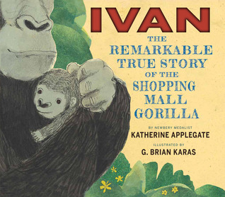 ivan the gorilla